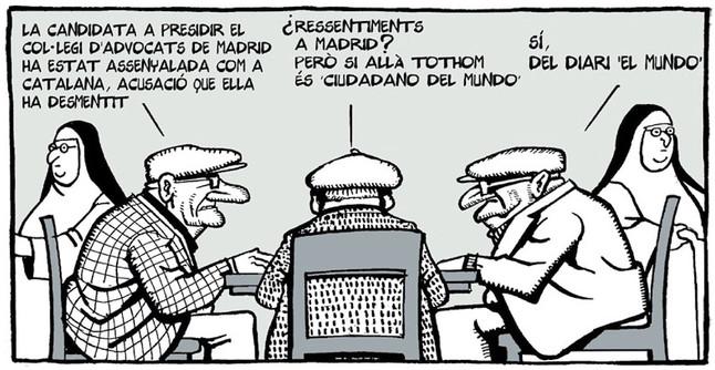 Ciudadanos del Mundo de Madrid